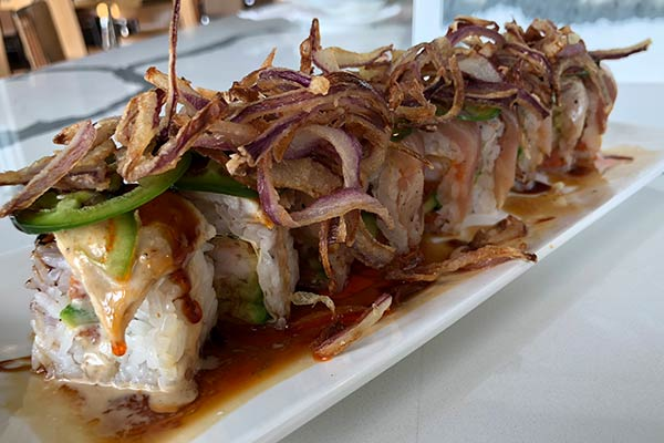 The Beast Roll
